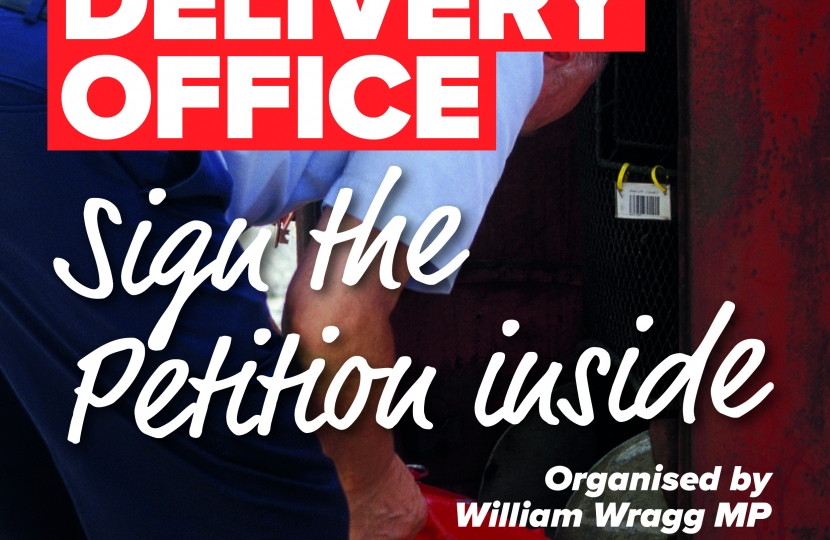 Save Our Delivery Offices